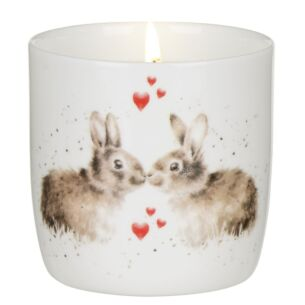 'Hoppily Ever After' Fragranced Jar Candle