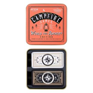 Gentlemen's Hardware Campfire Would You Rather Game