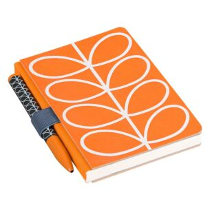 Linear Stem Pocket Notebook & Pen Set