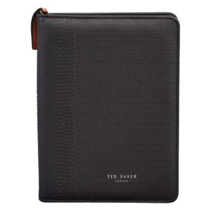 Ted's World A5 Zip Folio