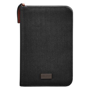 Ted's World Black Travel Organiser