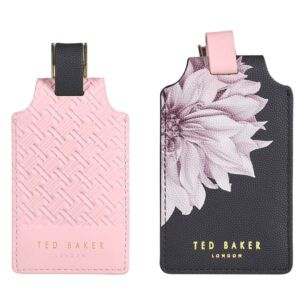 Clove Set of 2 Luggage Tags