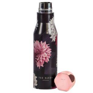 Black Clove Insulated Water Bottle