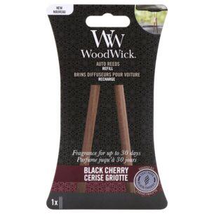 Black Cherry Auto Reeds Refill