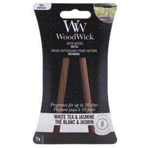 White Tea & Jasmine Auto Reeds Refill