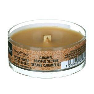 Caramel Toasted Sesame Petite Candle