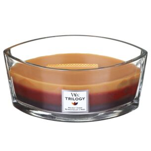 Holiday Cheer Trilogy Hearthwick Ellipse Candle