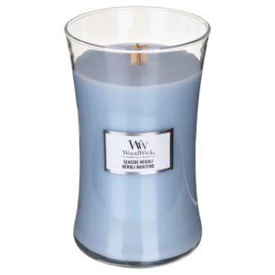 Seaside Neroli Large Hourglass Candle