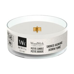 Smoked Jasmine Petite Candle
