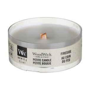 Fireside Petite Candle