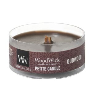 Oudwood Petite Candle