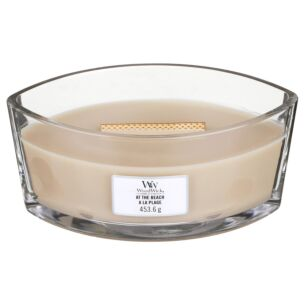 At The Beach Hearthwick Ellipse Candle
