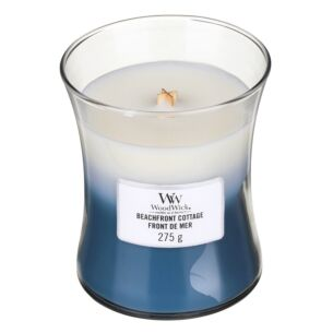 Beachfront Cottage Medium Trilogy Candle