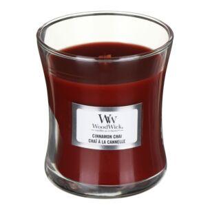 Cinnamon Chai Mini Hourglass Candle