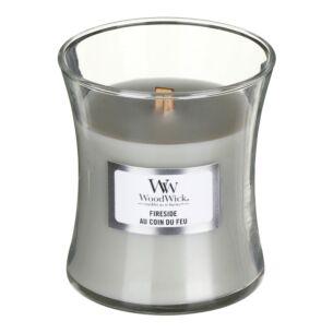 Fireside Mini Hourglass Candle