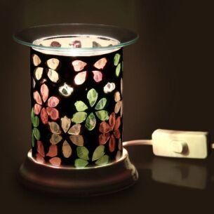 Petals Electric Melt Burner
