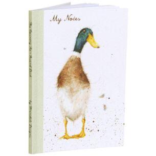Guard Duck A6 Notebook