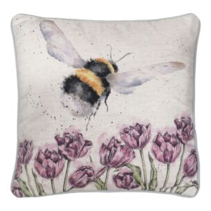 'Flight of the Bumblebee' Cushion