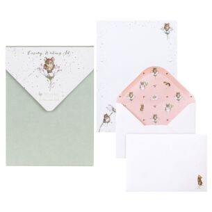 'Oops A Daisy' Mouse Letter Writing Set