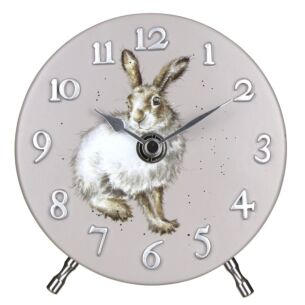 Hare Mantel Clock