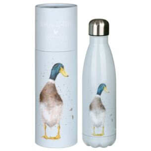 'Guard Duck' Duck Water Bottle