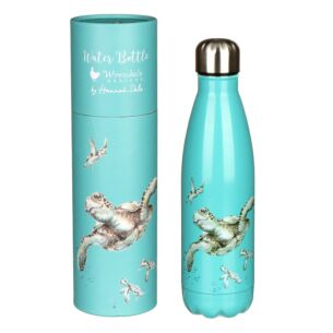 'Swimming School' Turtle 500ml Water Bottle