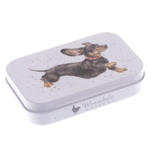 'That Friday Feeling' Keepsake Tin
