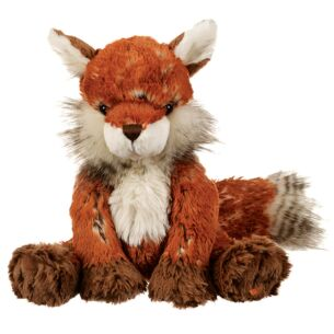 Plush Autumn Fox