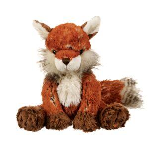 Plush Autumn Fox