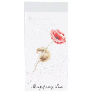 Poppy Magnetic Shopping Pad
