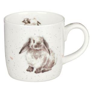 Rosie Rabbit Mug from Royal Worcester