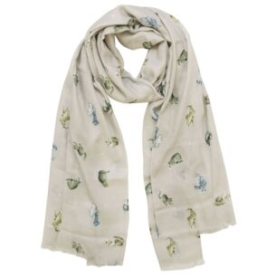 'Glamour Puss' Cat Scarf