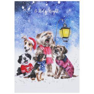 'Oh Holy Night' Advent Calendar