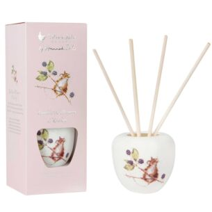 Hedgerow Reed Diffuser Set 200ml
