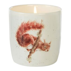 Woodland Fragranced Jar Candle