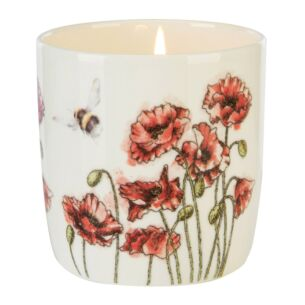 Meadow Fragranced Jar Candle