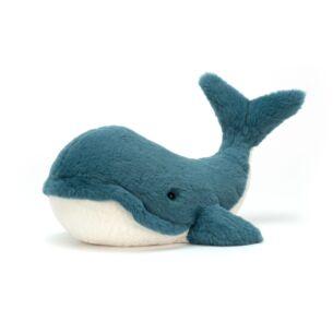 Jellycat Tiny Wally Whale