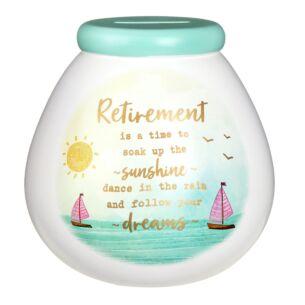 Retirement Fund Money Pot