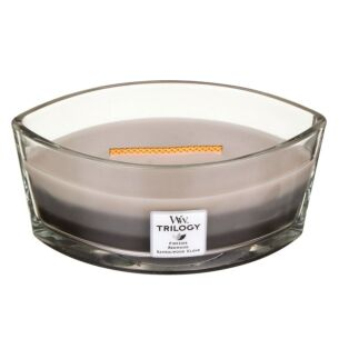 Warm Woods Hearthwick Ellipse Trilogy Candle