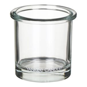 Yankee Candle POP Clear Tealight/Votive Holder