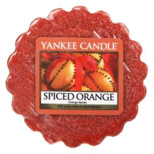 Spiced Orange Wax Melt