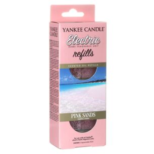 Pink Sands Scent Plug Refill