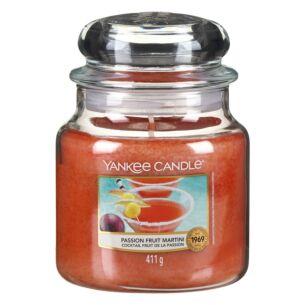 Passionfruit Martini Medium Jar Candle
