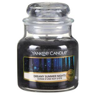 Dreamy Summer Nights Small Jar Candle