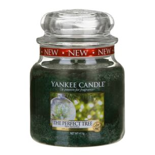 The Perfect Tree Medium Jar Candle