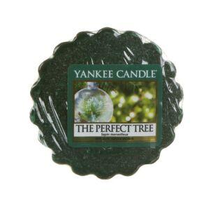 The Perfect Tree Wax Melt