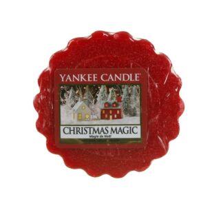 Christmas Magic Wax Melt