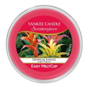 Tropical Jungle Scenterpiece Melt Cup