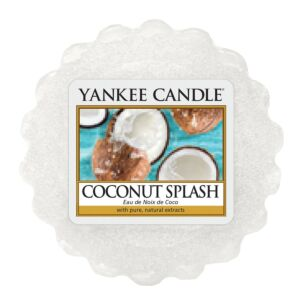 Yankee Candle Coconut Splash Wax Melt