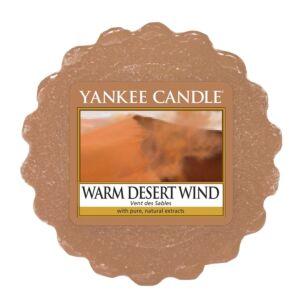 Warm Desert Wind Wax Melt